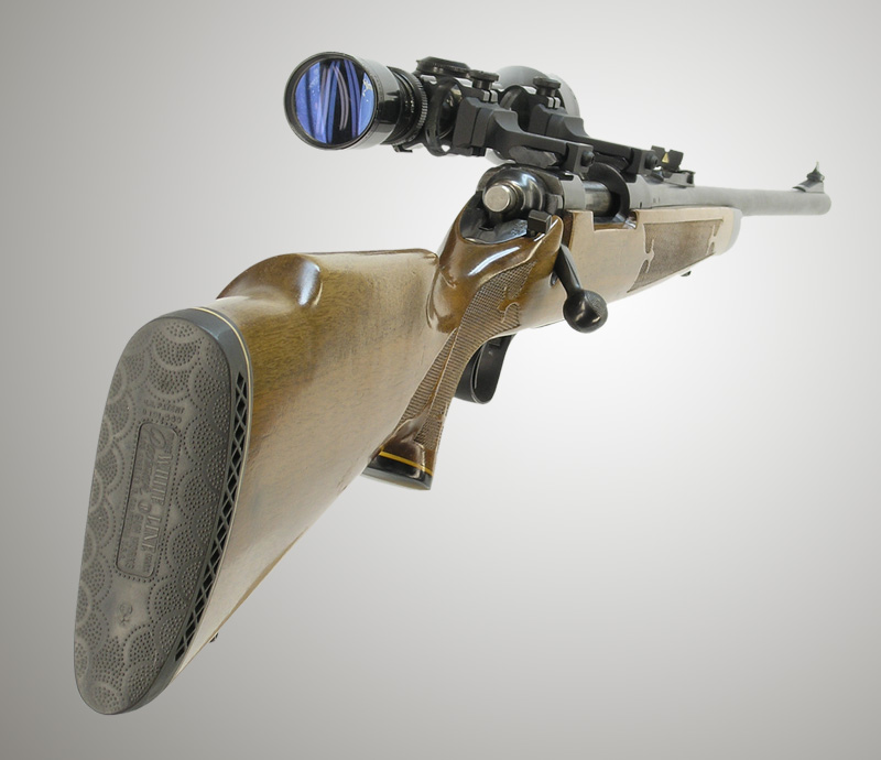 Offset Scope