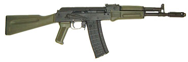 AK-47 MAK 90 accessories