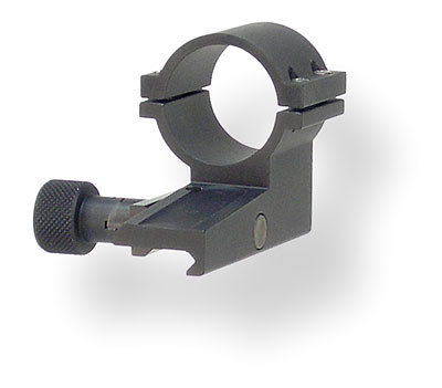 QD Ring for Aimpoint Comp, QRP mount