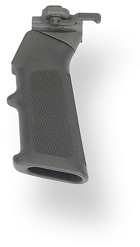 Forend Rail Throw-Lever Pistol Grip