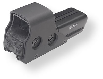 Optics, Holographic Weapon Sight, EOTech