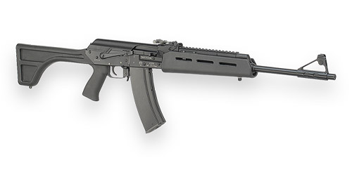 Vepr AK Scope Mount