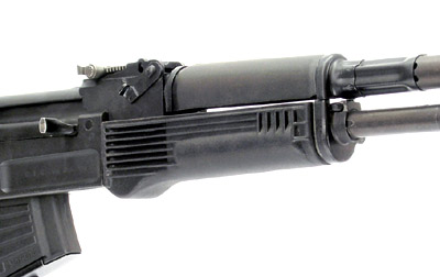 AK-47, AK-74 Stock Forend, Lower Handguard for Milled Receiver